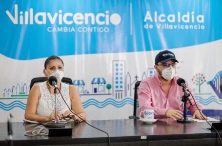 No podemos continuar jugando con la vida, le dijo a los Villavicenses el Alcalde Harman