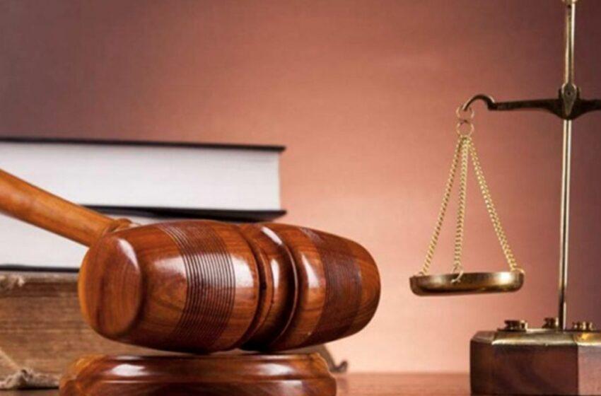 En firme destitución e inhabilidad de Jueza Martha Espinal por actos indecorosos