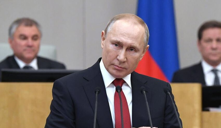 Putin no tiene previsto reunirse con líder de Bielorrusia, donde siguen protestas tras elecciones