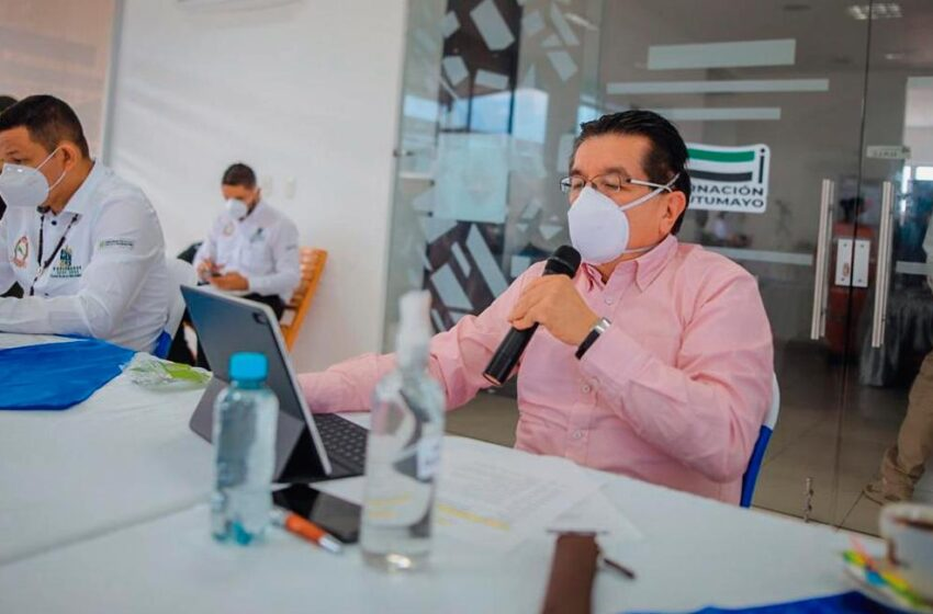 Colombia pasa de los 400.000 casos de COVID-19 con récord de 12.830 contagios