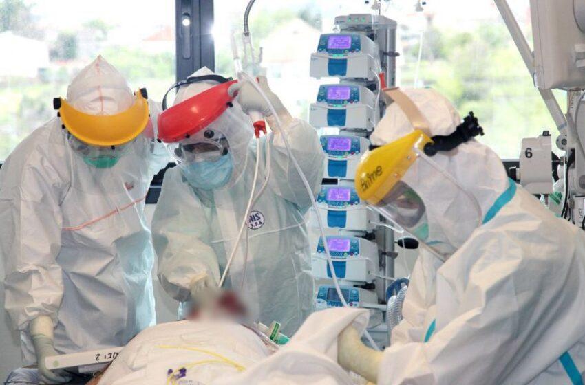Científicos urgen al Gobierno a analizar gestión coronavirus 'inmediatamente'