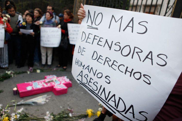 Colombia pasa al tablero y reprueba por violaciones de Derechos Humanos