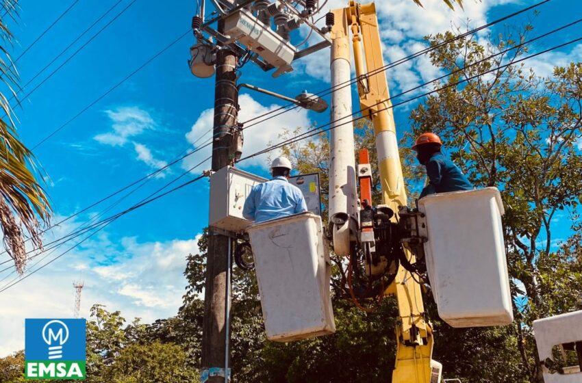 El Gobierno nacional proyecta la venta de la Electrificadora