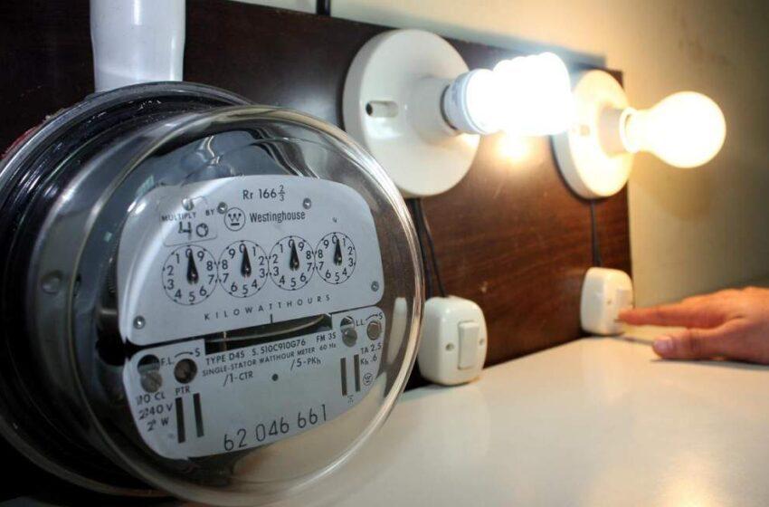 400 quejas contra electrificadora por daños en electrodomésticos