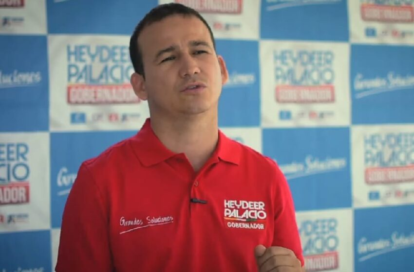El Gobernador del Guaviare congratulado por  ayuda del gobierno nacional