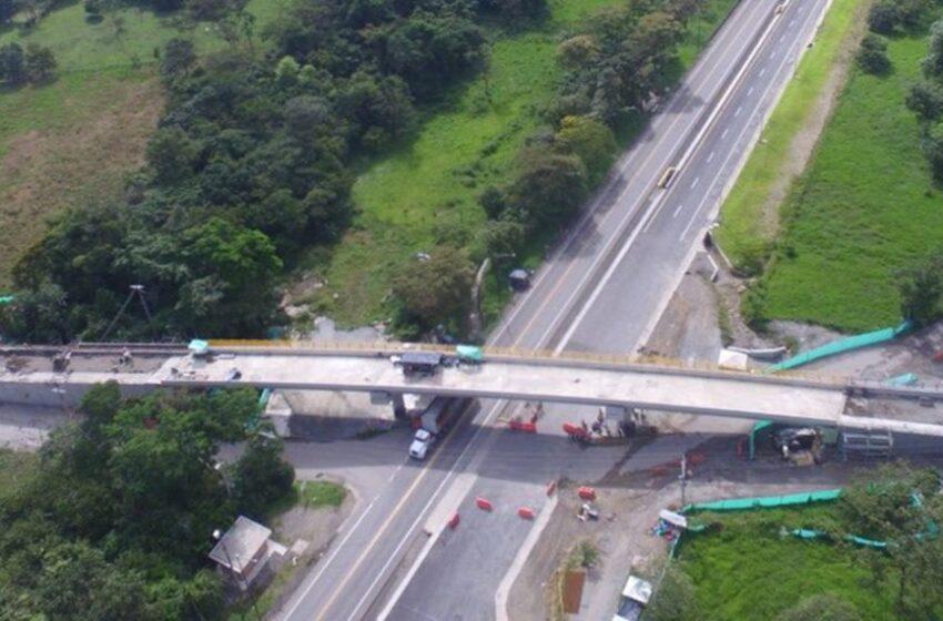 Veeduría exige cumplimiento a la ANI para desembotellar tráfico automotor en obras de las Américas