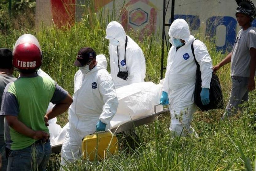 Asesinan a tres civiles y dos policías en dos ataques en Colombia