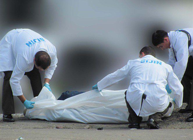 Asesinan a seis personas en el departamento del Cauca