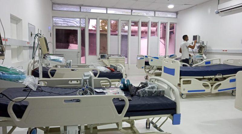 Urge aumentar número de camas en Guainía advierte la Procuraduría