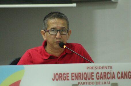 Nulidad electoral contra Cangrejo irá en apelación al Concejo de Estado