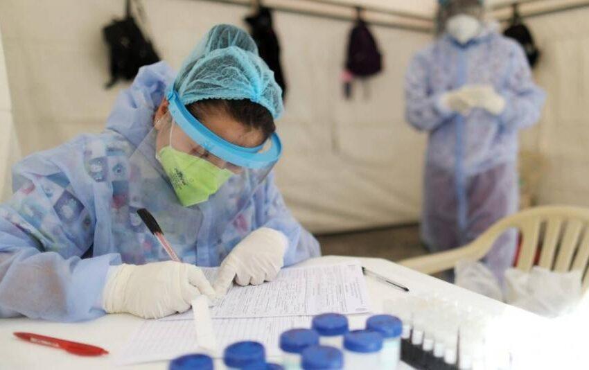 Colombia registra la cifra más baja de muertos por coronavirus en dos meses