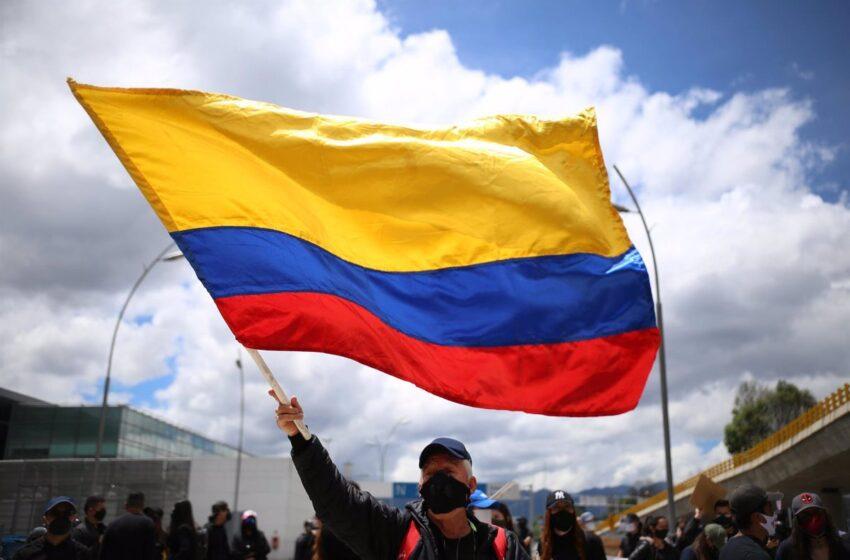 Colombia llega a 694.664 contagios de coronavirus con 7.813 casos nuevos