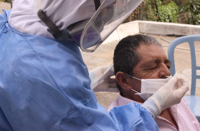Colombia suma 7.343 casos nuevos de COVID-19 y llega a 686.851 contagios