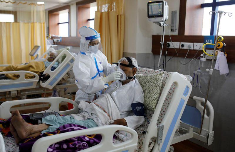 Los casos de coronavirus a nivel mundial alcanzan los 29,1 millones