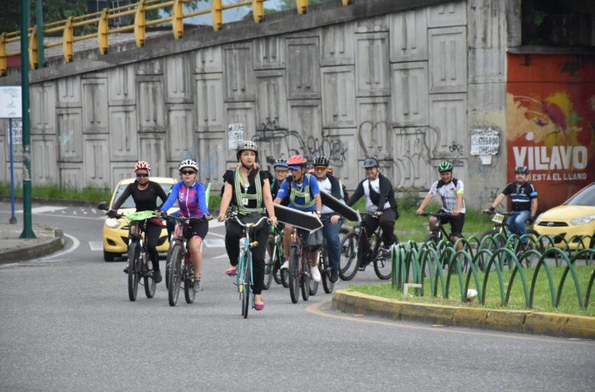 Día sin carro y sin moto el 22 de septiembre