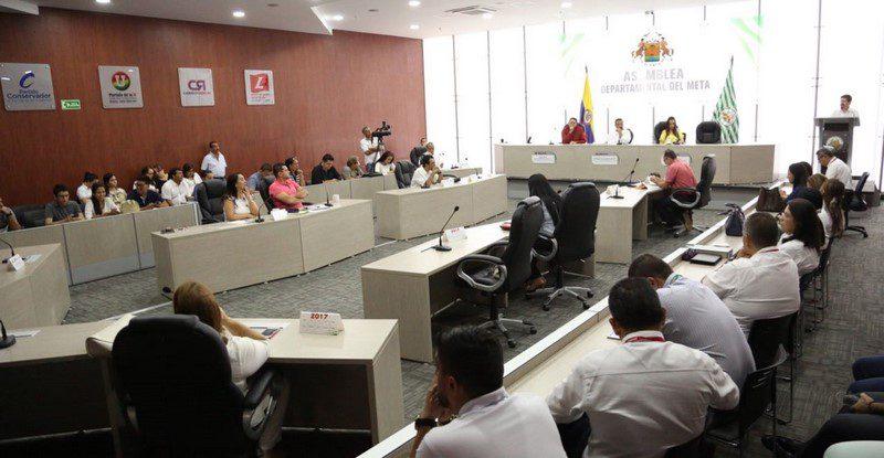 Piden a la Registraduría y Concejo Electoral pruebas dentro de demanda contra Diputados del Meta