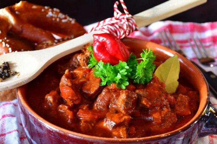 Comida húngara en tu cocina: El Goulash