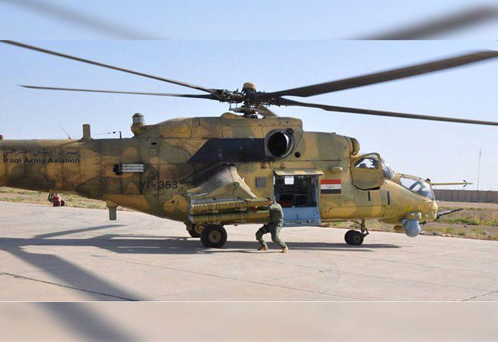 Cuatro muertos al estrellarse un helicóptero militar en el sur de Filipinas