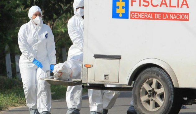 Un suicidio y dos asesinatos en Villavicencio y Granada