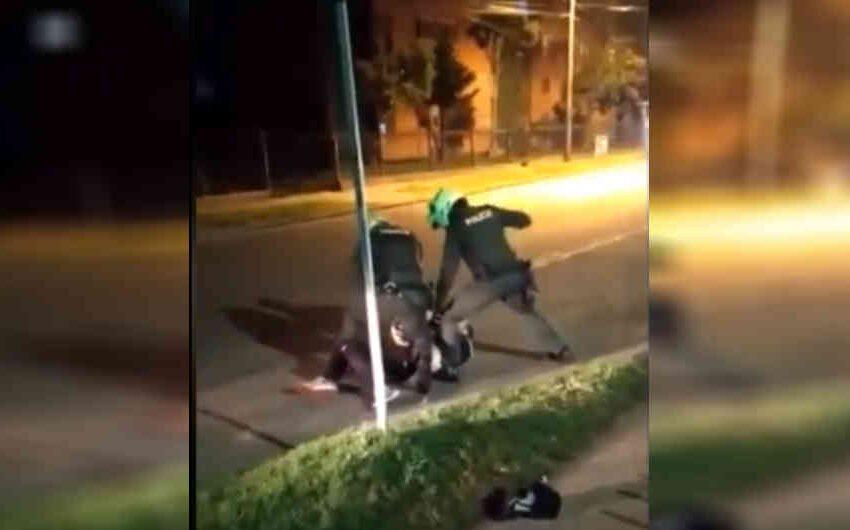 Procuraduría investigará muerte de hombre en Bogotá tras abuso policial