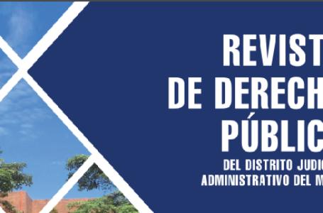 Hoy Tribunal del Meta rinde cuentas y presenta la revista de Derecho público