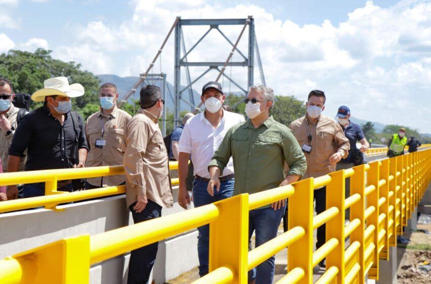 El Puente sobre el río Charte no es un regalo del Gobierno, sostienen ciudadanos casanareños