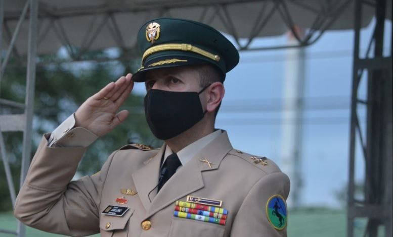 Anuncian relevo de mando en la séptima Brigada