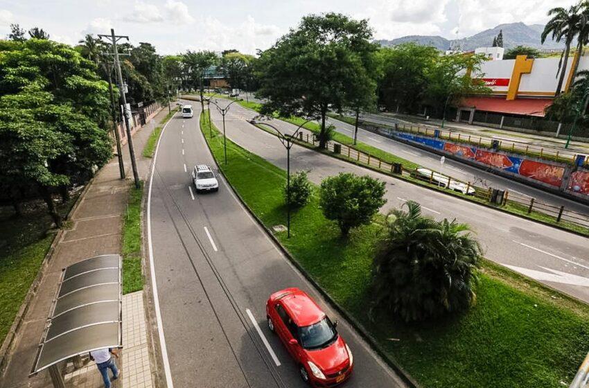 Suspenden jornada sin carro y sin moto