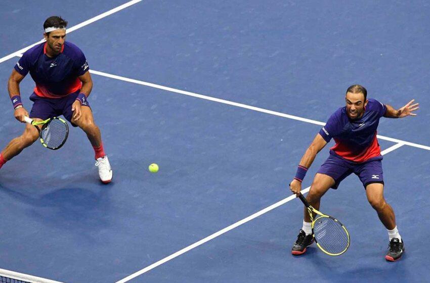 De remontada, Cabal y Farah avanzan a segunda ronda en Roland Garros