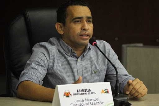 """""""Vaya bien preparada"""" recomendación del Diputado José Manuel Sandoval a la Directora del Instituto de Cultura"""
