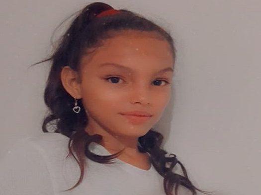 Ingrid Tatiana Cruz, está desaparecida desde el 11 de octubre en Ciudad Porfía