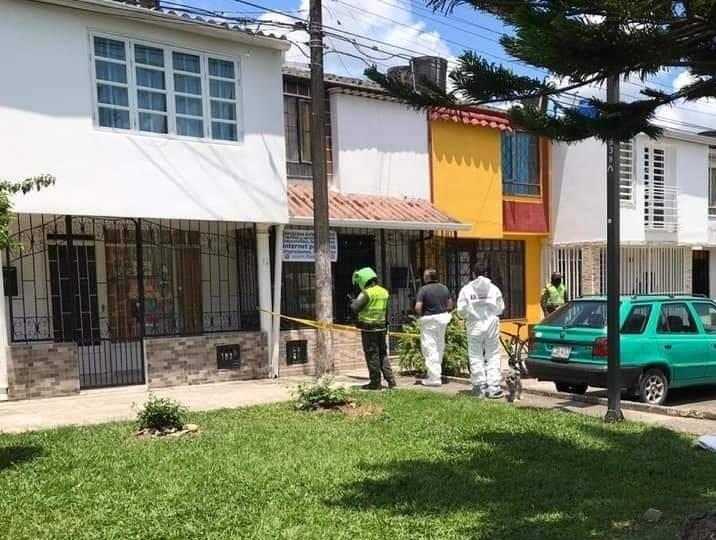 Joven se entregó aduciendo ser responsable del asesinato de Paula Natalia Fernández