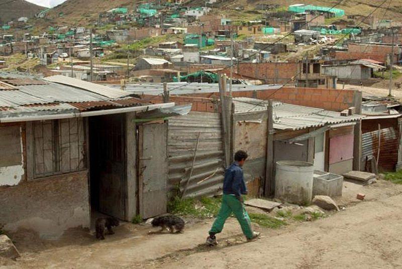 Más de 660.000 colombianos entraron a la pobreza monetaria