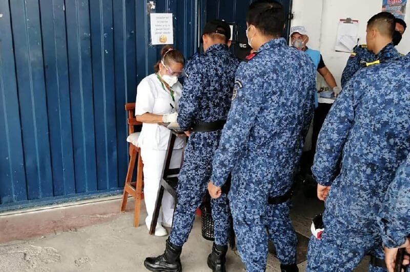 Disminuye hacinamiento en la cárcel de Villavicencio y se establece piloto para turnos de la guardia