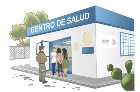 Construcción de un centro de salud solicitan habitantes de San Antonio Dos