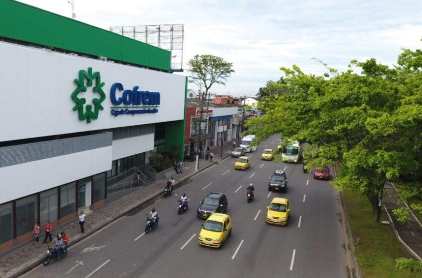 La Revista Dinero destaca tarea de Cofrem en pro de la comunidad