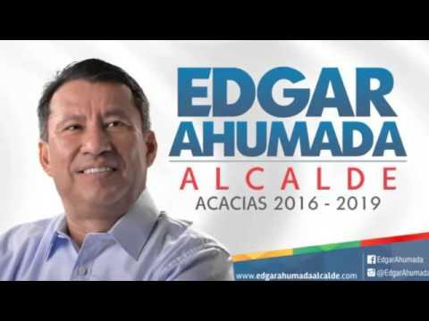Recluido en la UCI del Hospital departamental líder político Edgar Ahumada