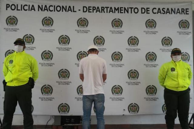 Juez envió a la cárcel a estudiante por el asesinato de su ex novia Natalia Fernández