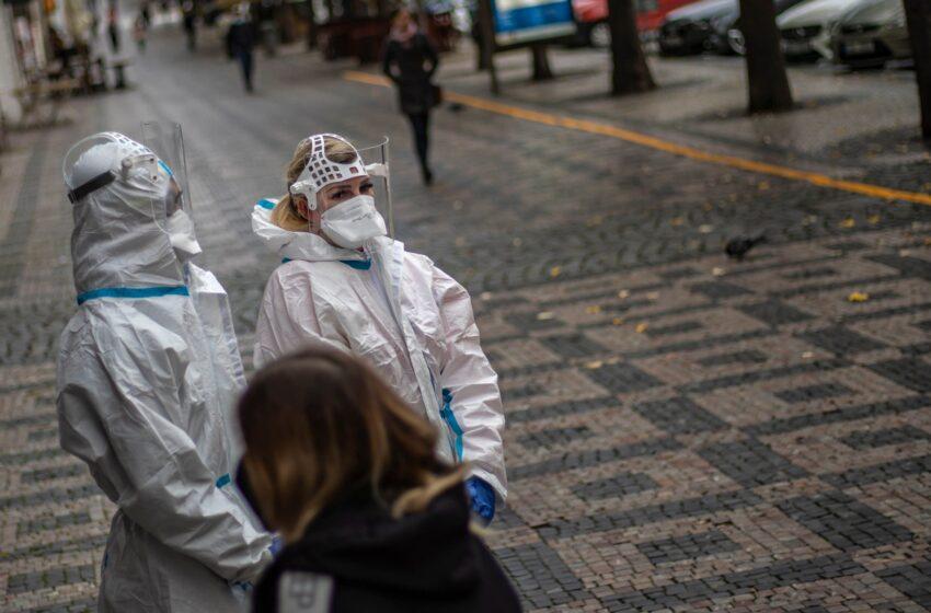 Europa endurece las restricciones para frenar la segunda ola de la pandemia