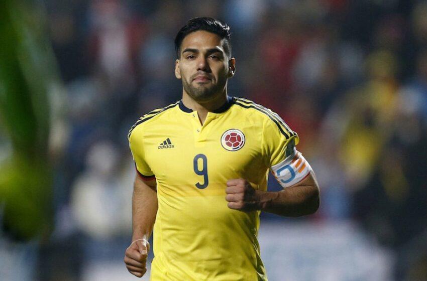Falcao García, ilusionado por disputar sus cuartas eliminatorias