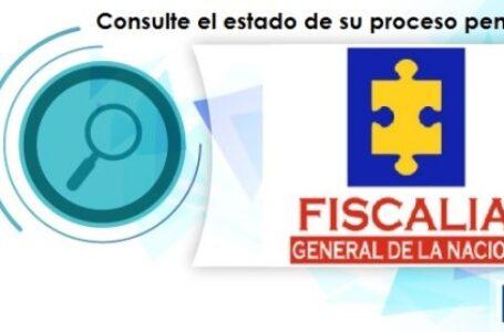 Fiscalía anuncia nueva dirección electrónica para recepción de denuncias y solicitudes