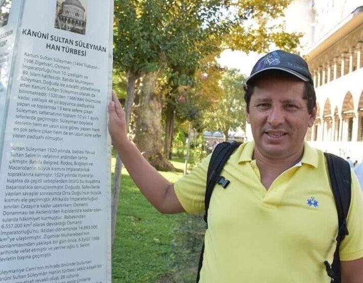 Henry Palma asumió como Directivo de la Cámara de Comercio