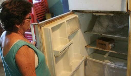 EMSA no compensa todos los daños en electrodomésticos causados por apagones