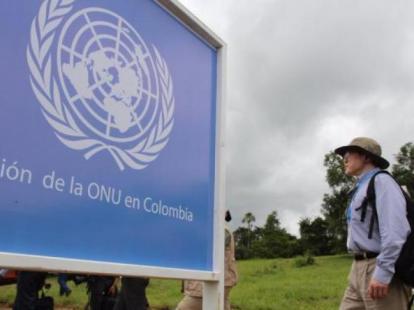 Acuerdo de paz en Colombia es esencial para superar efectos de pandemia, afirmas las Naciones Unidas