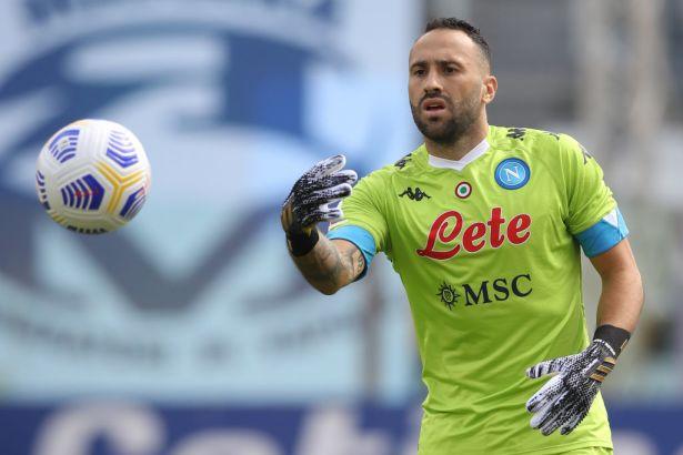 Ospina y Napoli terminaron cuarentena, pero les clavaron derrota en escritorio
