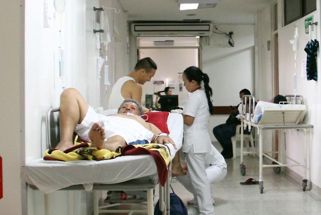 La salud será vigilada y controlada en el Meta para evitar corrupción y malas prácticas