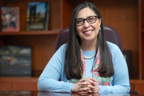 La Llanera Sandra Sandoval llega al viceministerio de Minas y Energías