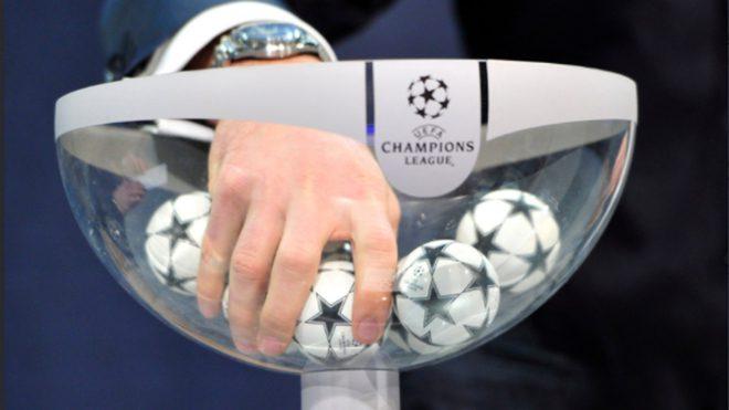 ¿Cómo quedaron los grupos de la Champions League 2020-2021?