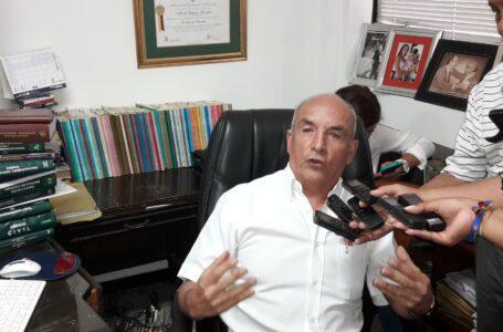 Los gobernantes son sujetos de control político y de cuestionamiento público hasta injusto, opinó el ex magistrado Vargas