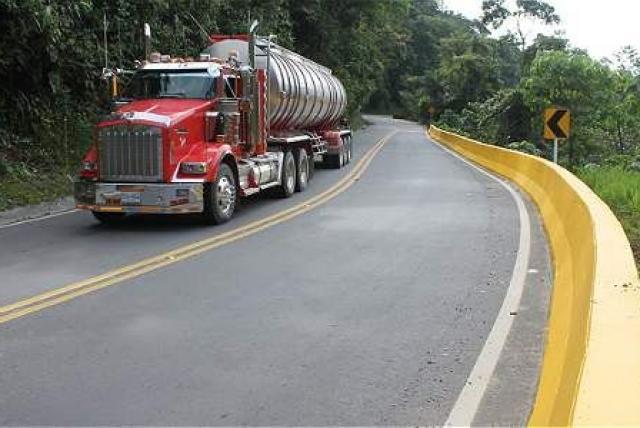 Maritza Martínez urge al Presidente Duque para que incluya tramo uno de la vía Bogotá Villavicencio